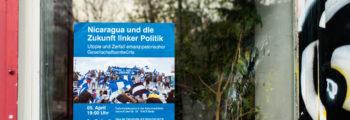 """Konferenz """"Nicaragua und die Zukunft linker Politik"""""""